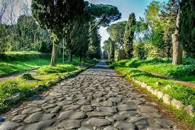 ROMA ANTICA:  i RACCONTI DEL GIOVEDI' e VISITE GUIDATE