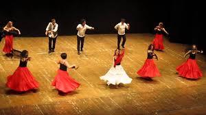 danze e musica popolare